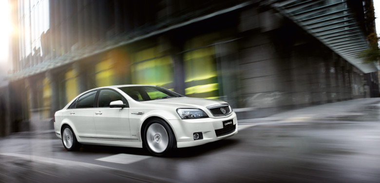 Chauffeured Limousines Airport Hire Car