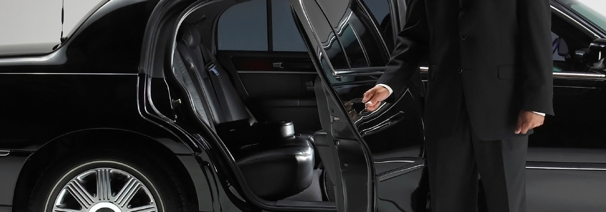 Sydney Airport Chauffeured Limousines