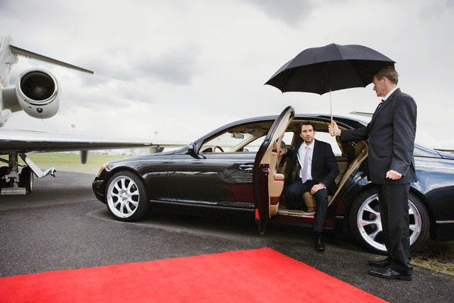 Corporate Sydney Limo Services