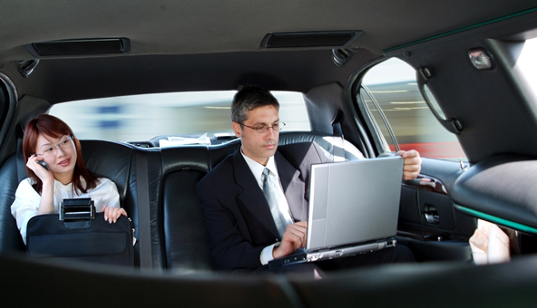 Corporate Limo Services