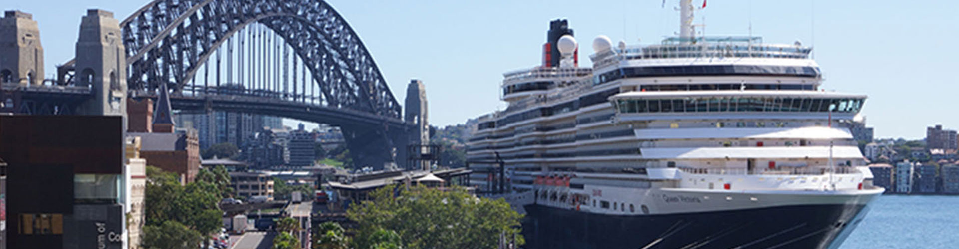 Sydney Airport Limo Cruise Ship Transfers